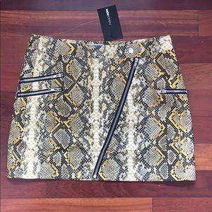 Fashion Nova | Skirt